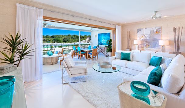 Port Ferdinand Luxury Resort & Residences: Interior