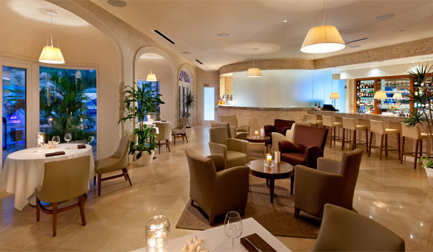 Port Ferdinand Luxury Resort & Residences: Interior Restaurant