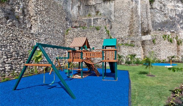 Port Ferdinand Luxury Resort & Residences: Kids Playground