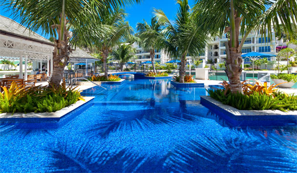 Port Ferdinand Luxury Resort & Residences: Pool