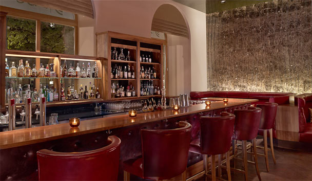 The Ritz-Carlton, Vienna: D-Bar