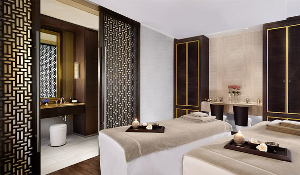 The Ritz-Carlton, Vienna: Spa