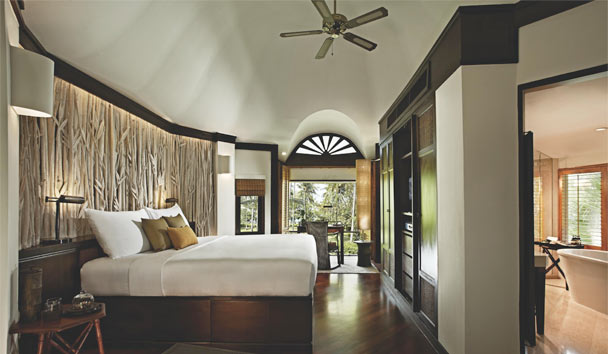 Rayavadee: Pavilion Bedroom