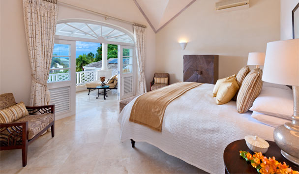 Half Century House at Sugar Hill Resort: Bedroom