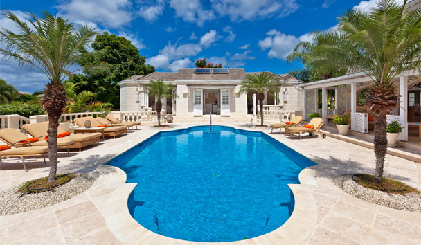 Half Century House at Sugar Hill Resort: Exterior Pool