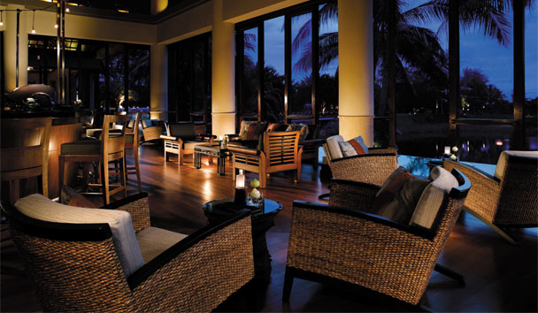 Banyan Tree Phuket: Lobby Bar