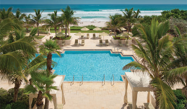 Four Seasons Resort Palm Beach, United States of America