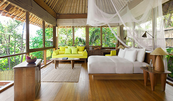 Six Senses Samui: Pool Villa