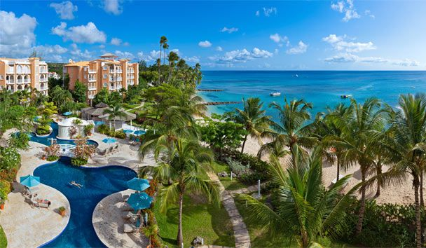 Saint Peter's Bay Luxury Resort & Residences, Barbados