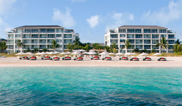 Gansevoort Turks + Caicos, A Wymara Resort: Beachfront