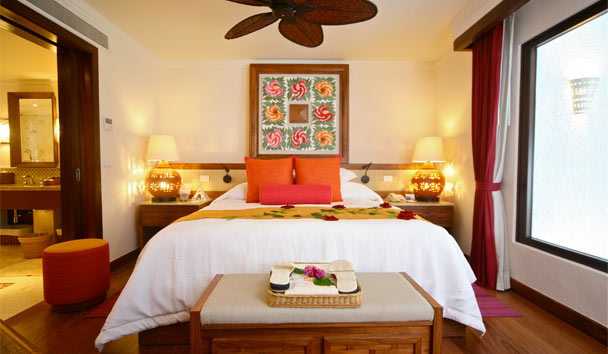 Belmond Maroma Resort & Spa: Master Suite