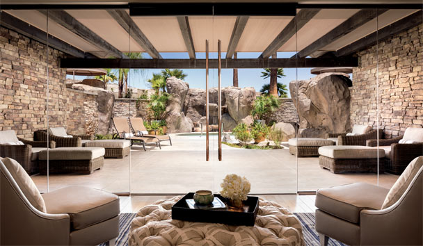 The Ritz-Carlton, Rancho Mirage: Interior
