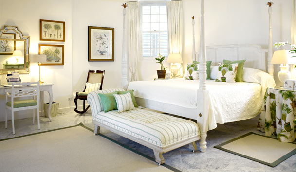 Cobblers Cove: Colleton at the Great House