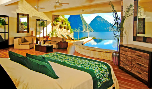 Jade Mountain: Star Sanctuary