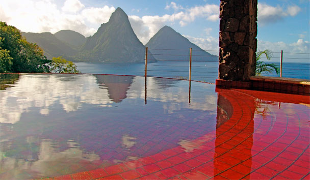 Jade Mountain: Sun Sanctuary