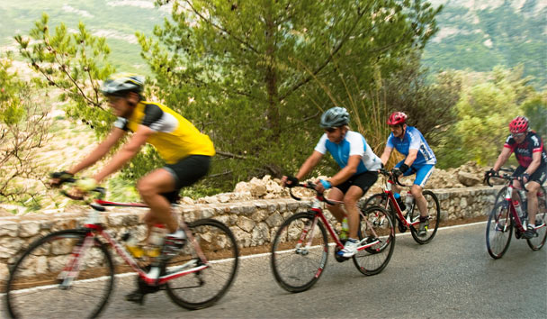 Luxury Cycling in Mallorca - Time to Tackle the New Year