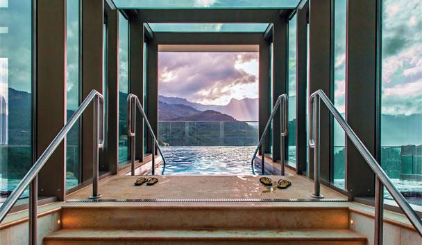Talise Spa at Jumeirah Port Soller