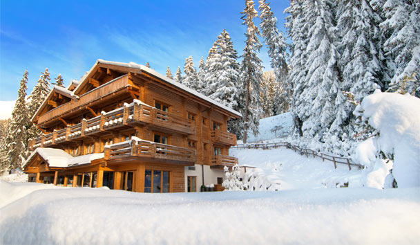 Lodge at Verbier