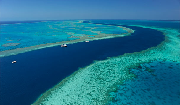 Great Barrier Reef, Australia