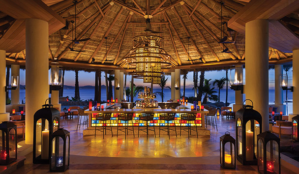 One&Only Palmilla: Agua Bar
