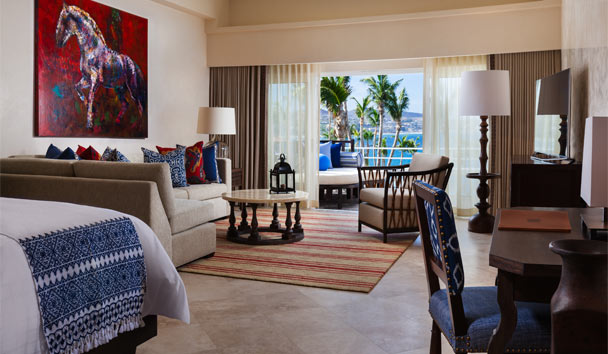 One&Only Palmilla, Los Cabos, Mexico: Ocean Front Premier Room