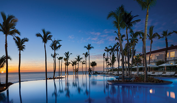 One&Only Palmilla, Los Cabos, Mexico: Agua Pool