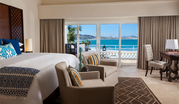 One&Only Palmilla, Los Cabos, Mexico: Ocean Front One Bedroom Suite