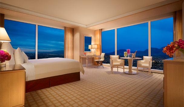 Wynn Las Vegas United States Of America Elegant Resorts