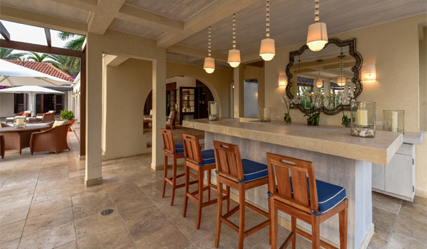 Blue Pelican At Jumby Bay Island Antigua Elegant Resorts