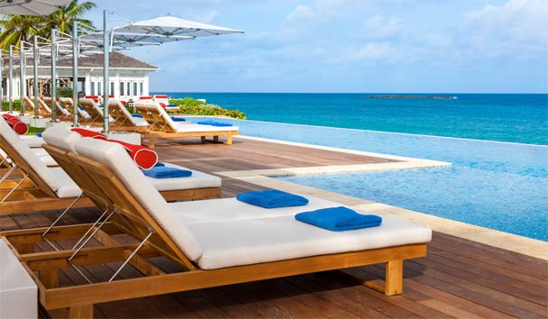 One&Only Ocean Club, Bahamas: Pool