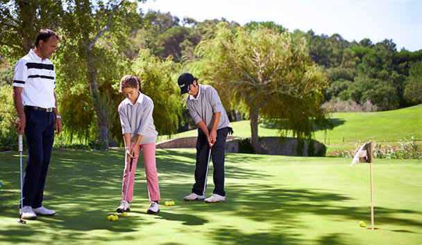 Penha Longa Resort: Golf Lessons