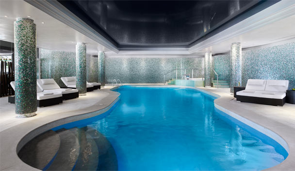 Penha Longa Resort: Indoor Pool