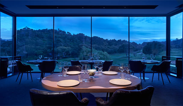 Penha Longa Resort: LAB Restaurant