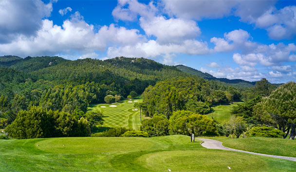 Penha Longa Resort: Golf Course