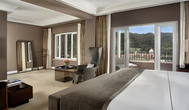 Penha Longa Resort: Presidential Suite