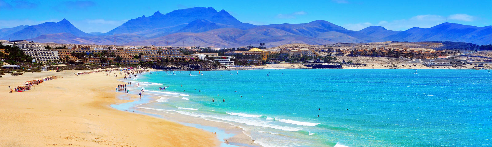 Fuerteventura Spain  city pictures gallery : Sheraton Fuerteventura Beach, Golf and Spa Resort | Spain