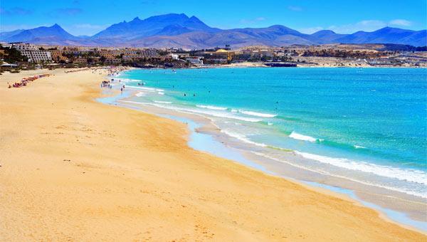 canary islands luxury holidays hotels