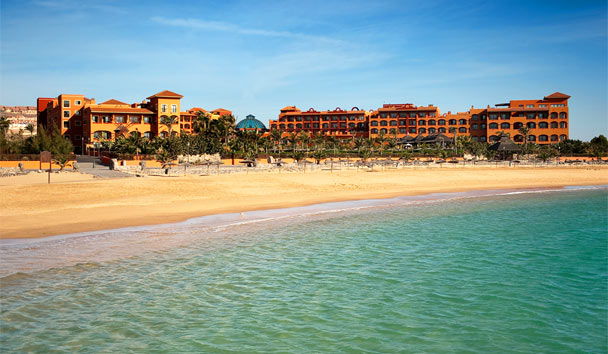 Sheraton Fuerteventura Beach, Golf and Spa Resort: Beach Front