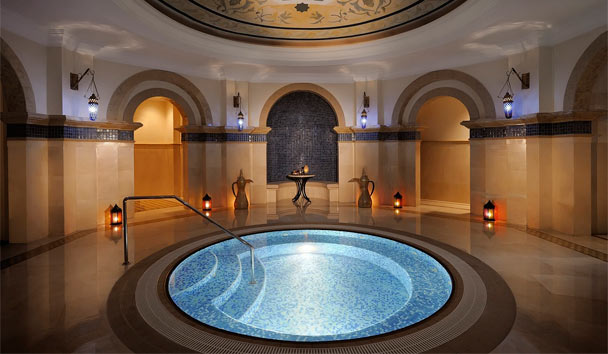 One&Only Royal Mirage, Residence & Spa: Oriental Hammam