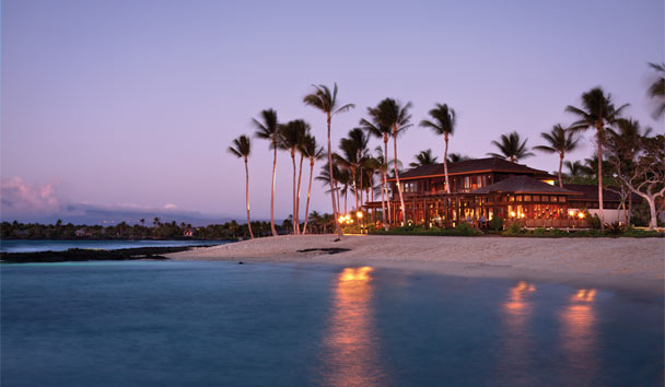 Four Seasons Resort Hualalai, United States of America