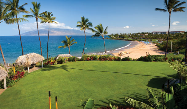 Four Seasons Resort Maui at Wailea: Golf