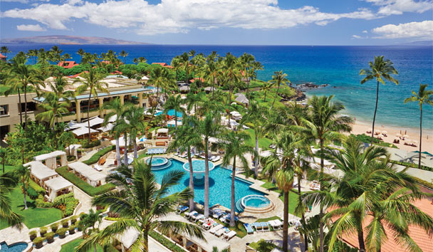 Four Seasons Resort Maui at Wailea, United States of America