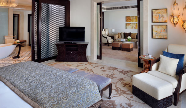 One&Only The Palm: Executive Suite