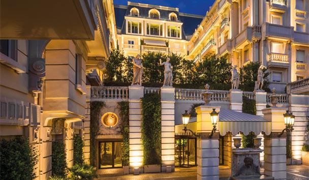 Metropole Hotel Monte Carlo Spa