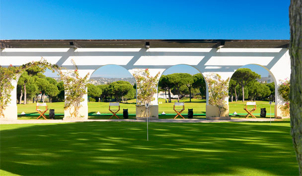 Pine Cliffs Hotel, a Luxury Collection Resort: Golf Academy