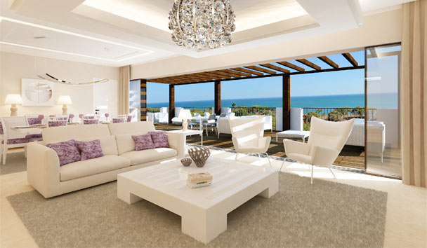 Pine Cliffs Hotel, a Luxury Collection Resort: Presidential Suite