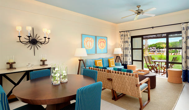 Pine Cliffs Hotel, a Luxury Collection Resort: Residence Suite