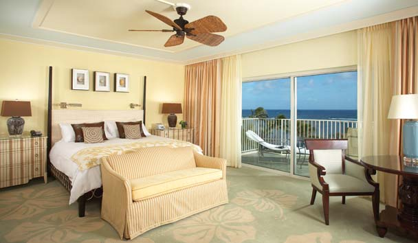 The Kahala Hotel & Resort: Kahala Room