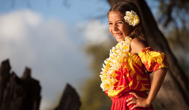 Hawaii: Culture, Music and Dance