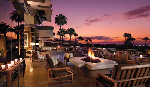 The Best Places To Visit In April: Enjoy dazzling desert sunsets at The Phoenician